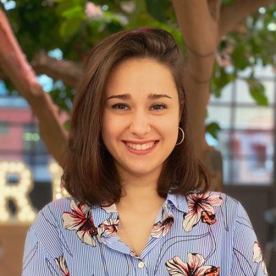 Recruiter Arianna Carolo