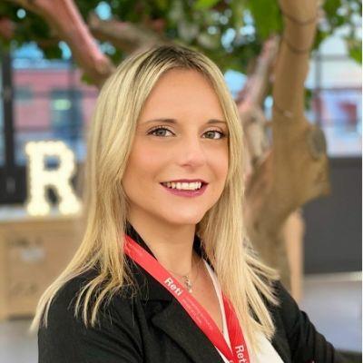 Recruiter Martina Raimondi