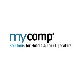 MyCompany SpA logo