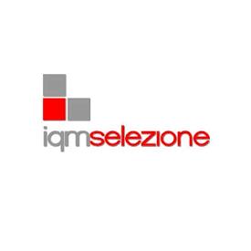 IQM Selezione logo