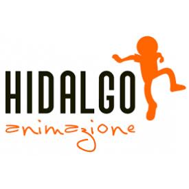 Hidalgo animazione