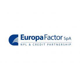 EUROPA FACTOR S.P.A. ANCHE SIGLABILE COME EUROPAFACTOR S.P.A