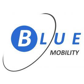 BLUE MOBILITY SRL