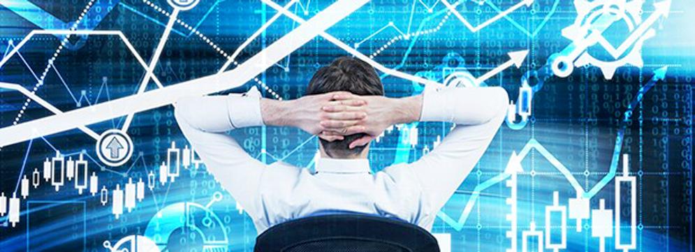 professioni nel settore informatico uomo